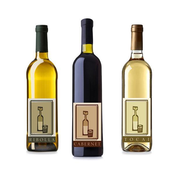 grafica-etichette-bottiglie-lignano