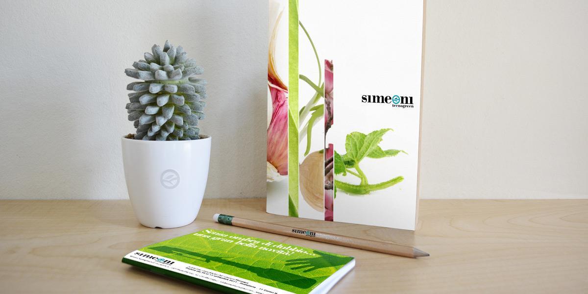 Simeoni tecnogreen for T green srl