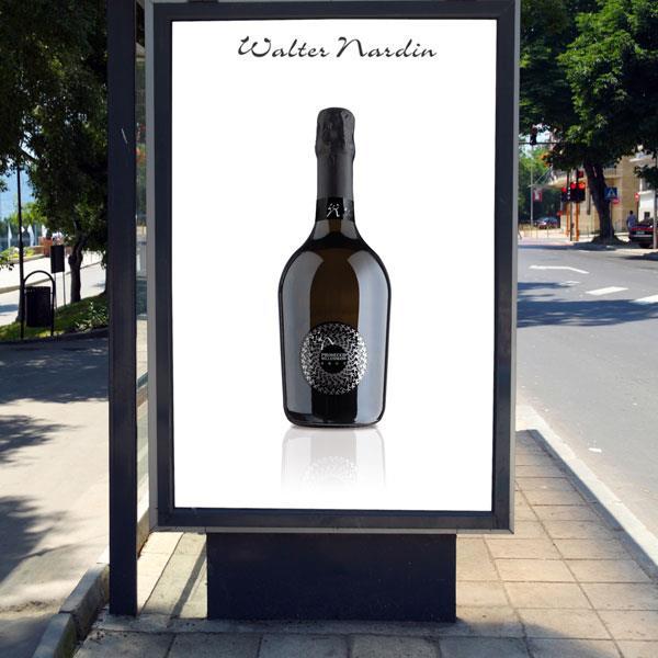 pubblictà-bottiglia-spumante-nardin