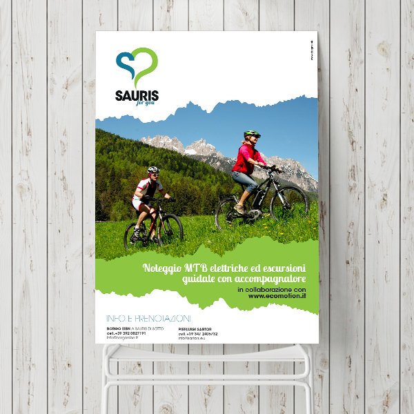 sauris_for_you_poster