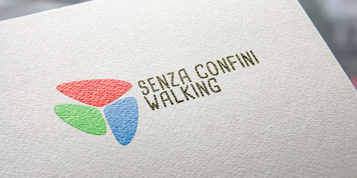 senza_confini_walking_logo
