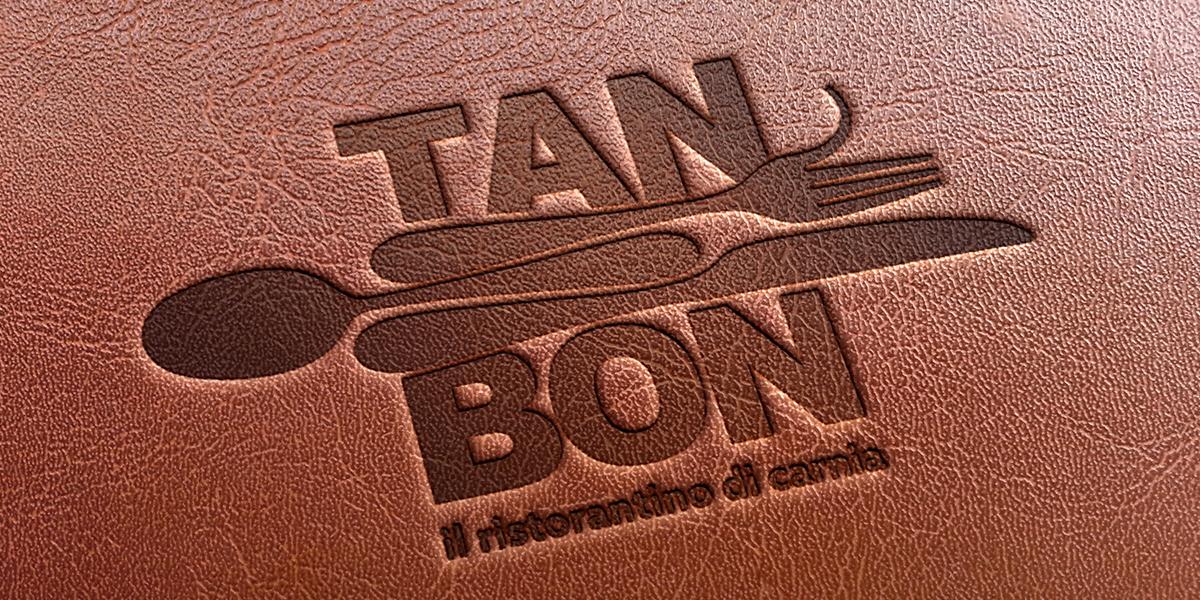 tanbon_logo_naming