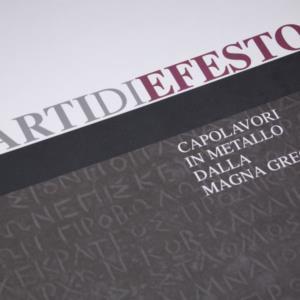 Le Arti di Efesto